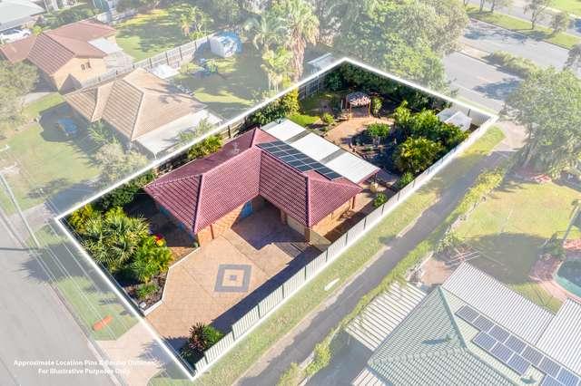 34 Ammons Street, Browns Plains QLD 4118