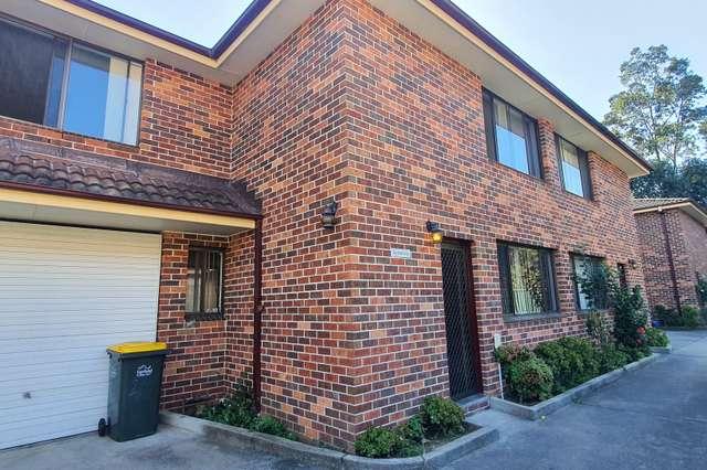 2/16 Wrentmore Street, Fairfield NSW 2165