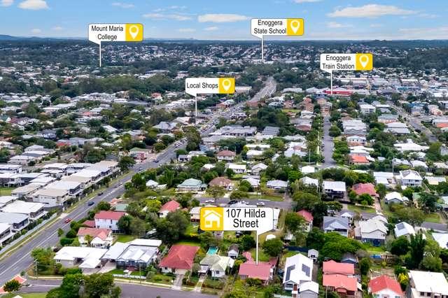 107 Hilda Street, Enoggera QLD 4051