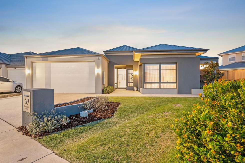Third view of Homely house listing, 69 Bradstocks Grove, Southern River WA 6110