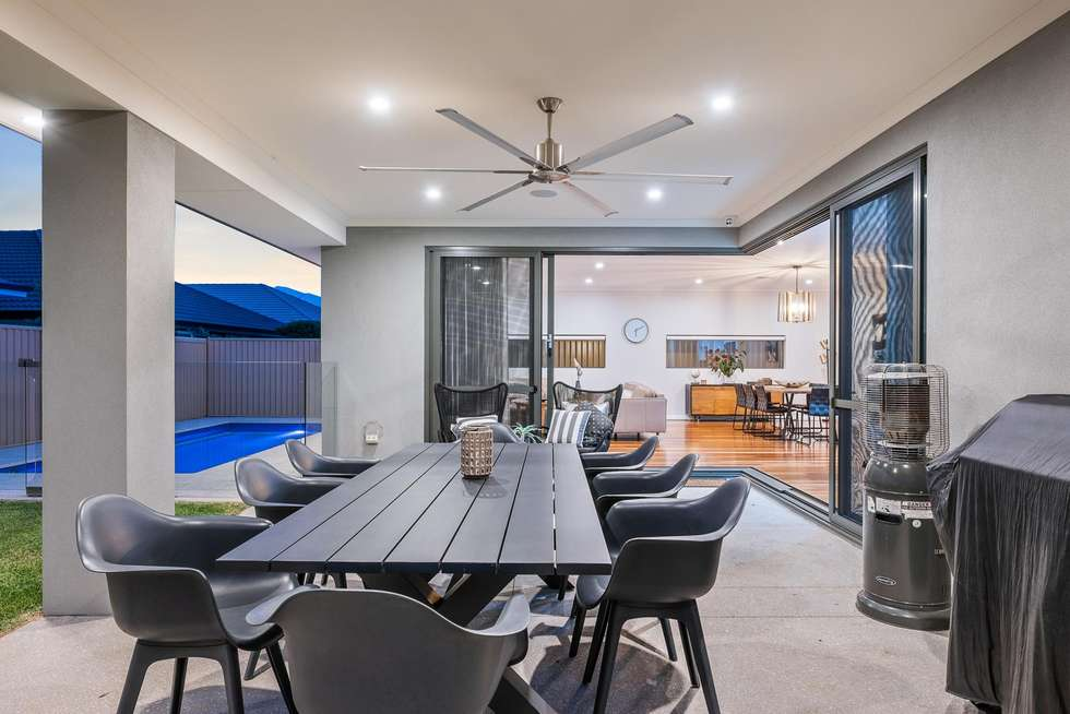 Fourth view of Homely house listing, 69 Bradstocks Grove, Southern River WA 6110