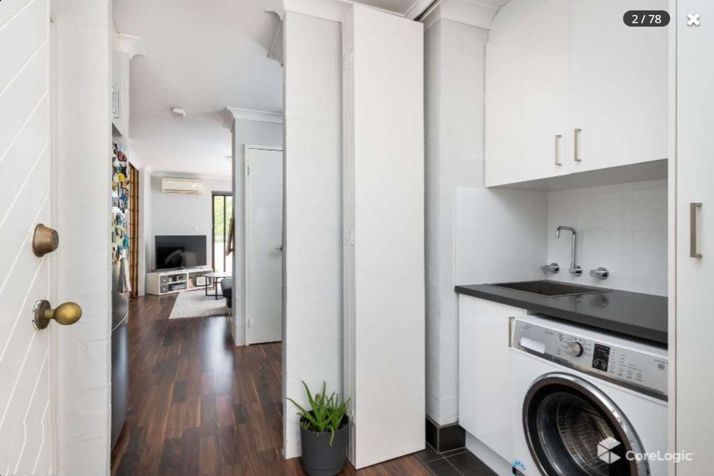 Main view of Homely apartment listing, 22/147 Hubert Street, East Victoria Park WA 6101