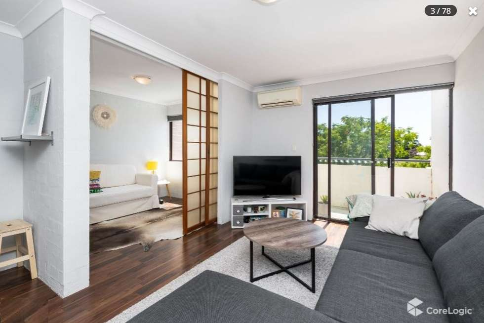 Second view of Homely apartment listing, 22/147 Hubert Street, East Victoria Park WA 6101