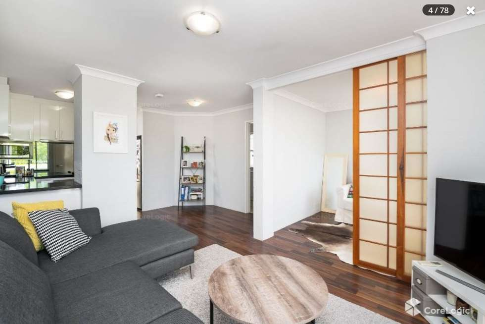 Third view of Homely apartment listing, 22/147 Hubert Street, East Victoria Park WA 6101