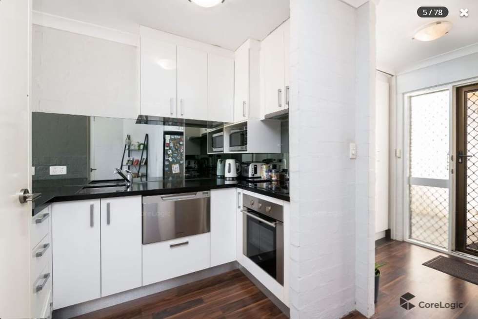 Fourth view of Homely apartment listing, 22/147 Hubert Street, East Victoria Park WA 6101