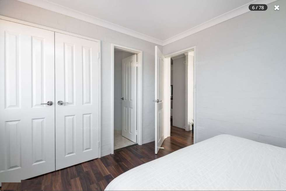 Fifth view of Homely apartment listing, 22/147 Hubert Street, East Victoria Park WA 6101