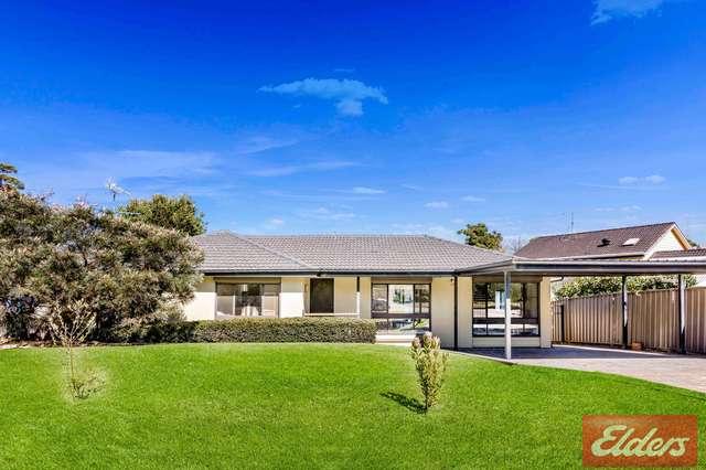 43 Deptford Avenue, Kings Langley NSW 2147