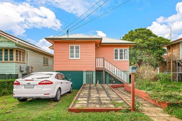 44 Chaucer Street, Moorooka QLD 4105