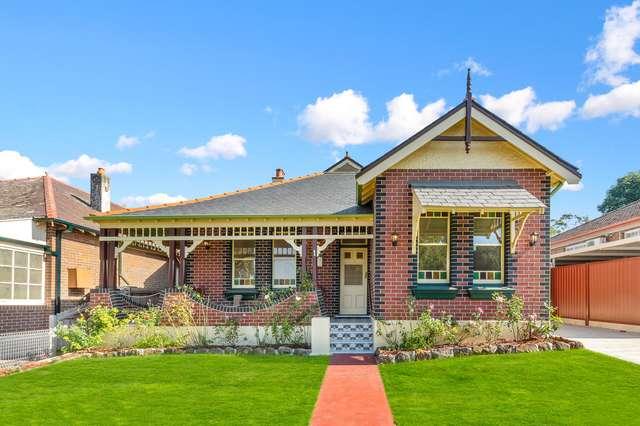 1 Tahlee Street, Burwood NSW 2134