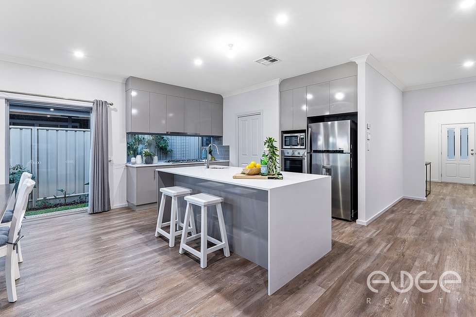 Second view of Homely house listing, 5 Green Court, Angle Vale SA 5117
