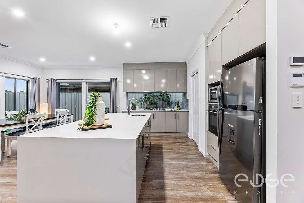 Third view of Homely house listing, 5 Green Court, Angle Vale SA 5117