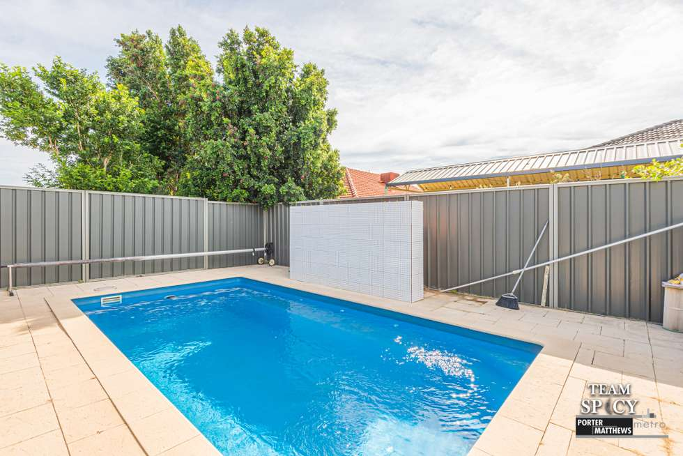 Third view of Homely house listing, 9 Phar Lap Road, Wattle Grove WA 6107