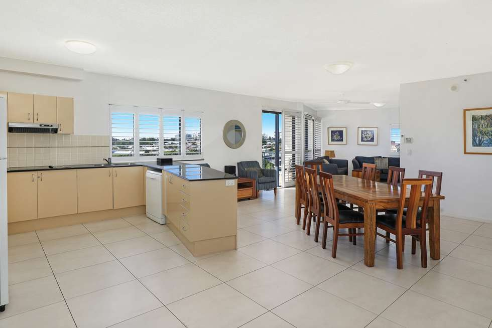 Second view of Homely unit listing, 122/100 Bulcock St, Caloundra QLD 4551