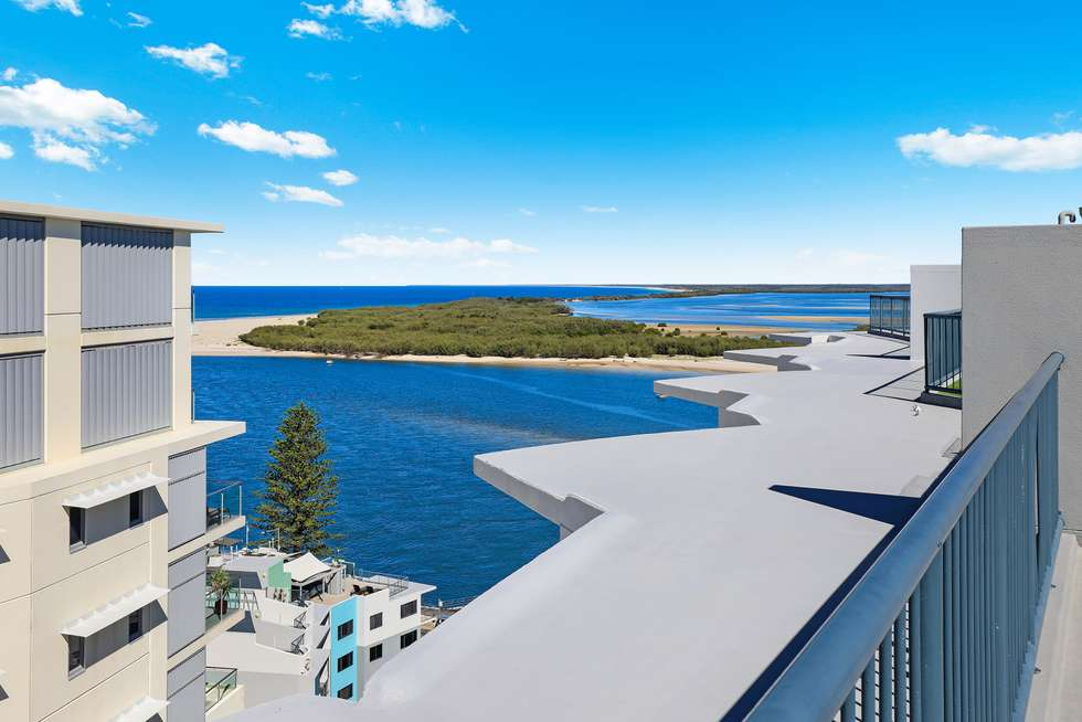 Third view of Homely unit listing, 122/100 Bulcock St, Caloundra QLD 4551
