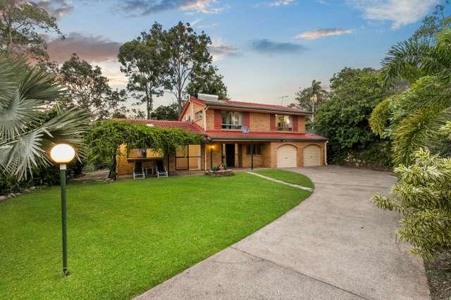 97 Kersley Road, Kenmore QLD 4069