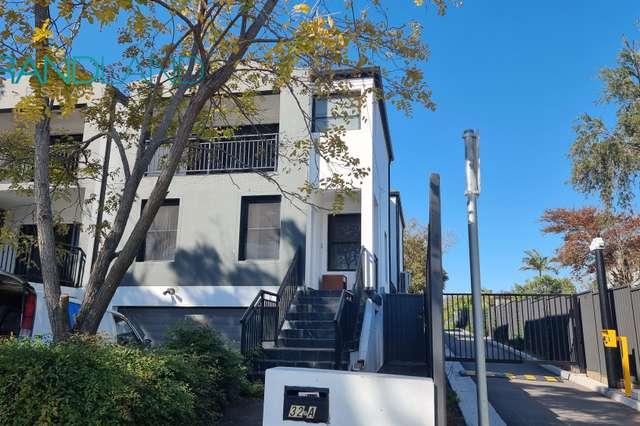 32A Rickard Road, South Hurstville NSW 2221