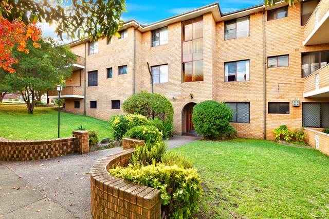 8/38-40 Hampstead Rd, Homebush West NSW 2140