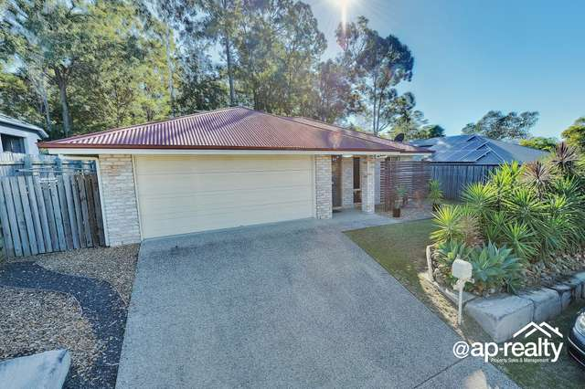 3 Tropical Drive, Forest Lake QLD 4078