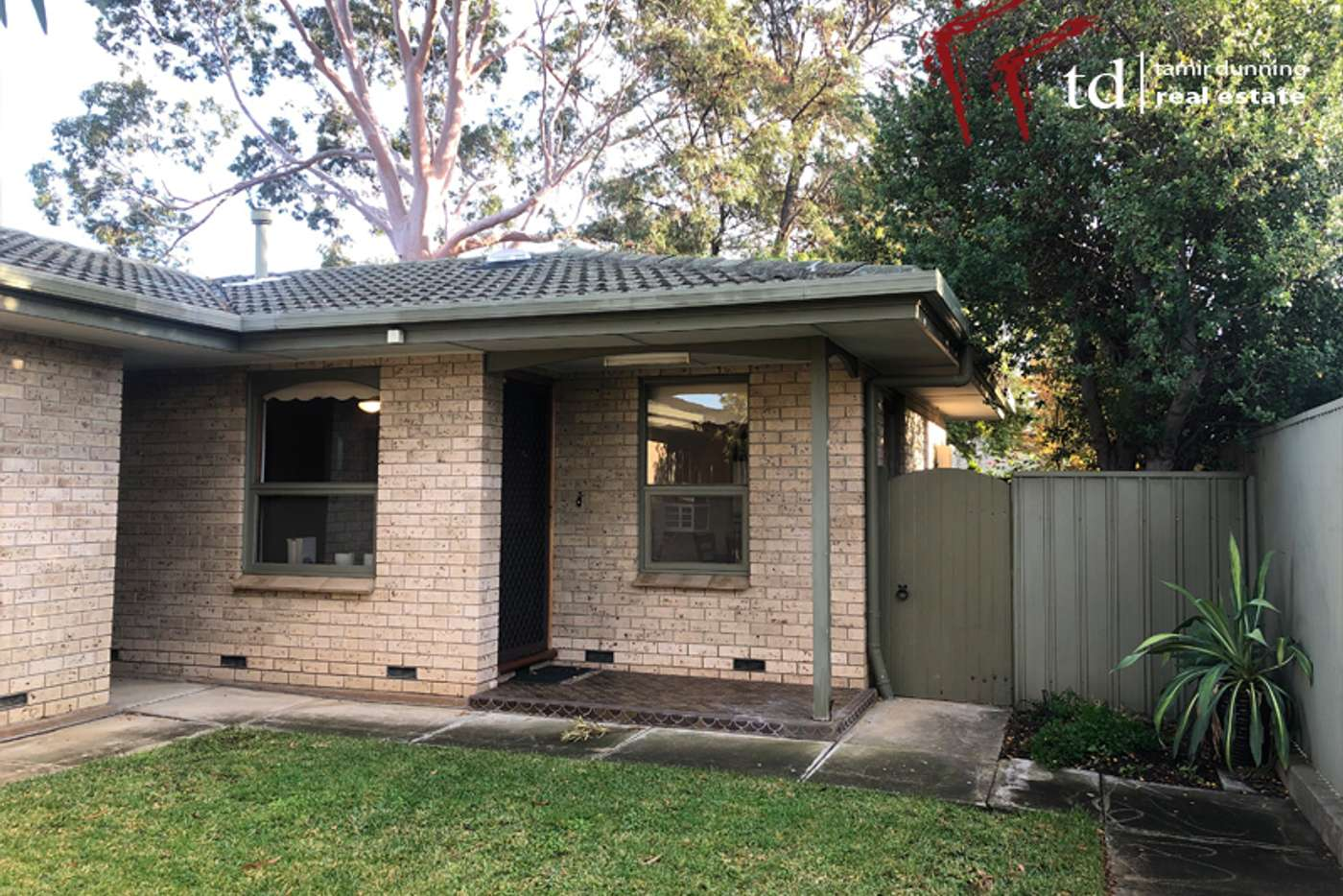 Main view of Homely unit listing, 3/17 Sixth Avenue, Ascot Park SA 5043