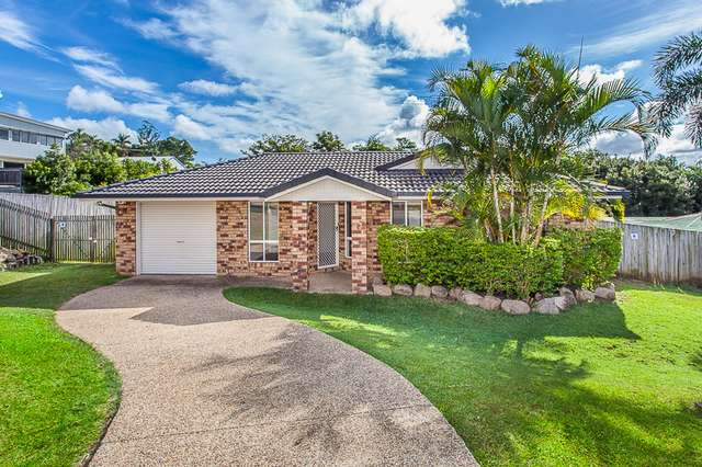 3 Marshman Road, Narangba QLD 4504