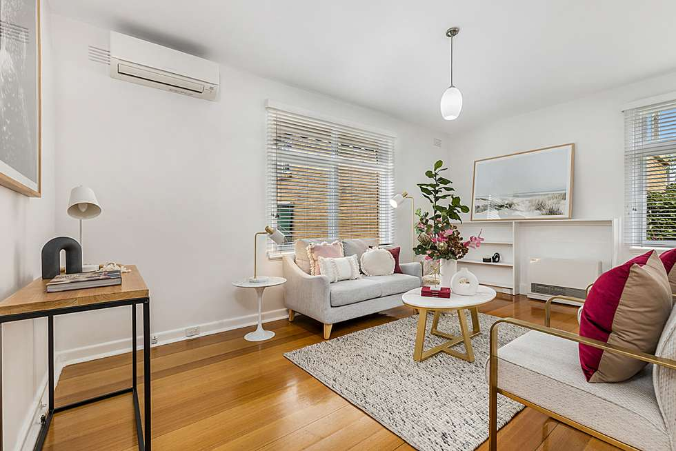 Third view of Homely apartment listing, 3/10 Clyde Street, Surrey Hills VIC 3127