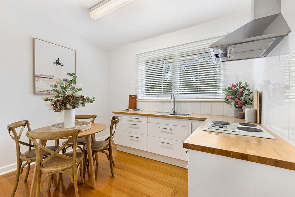 Fourth view of Homely apartment listing, 3/10 Clyde Street, Surrey Hills VIC 3127