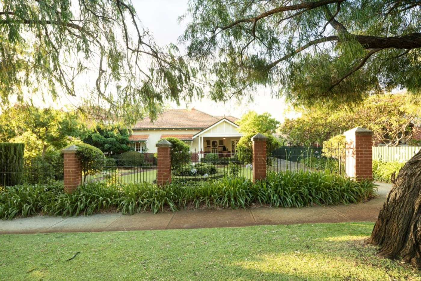 Main view of Homely house listing, 28 Woodroyd Street, Mount Lawley WA 6050