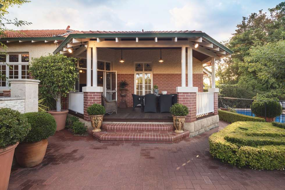 Fourth view of Homely house listing, 28 Woodroyd Street, Mount Lawley WA 6050