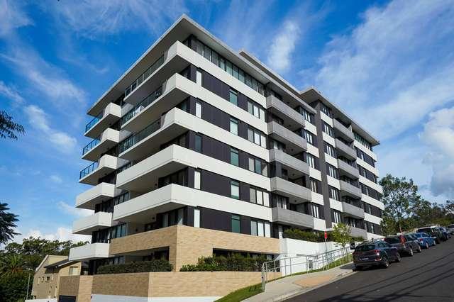 105/8 St George Street, Gosford NSW 2250