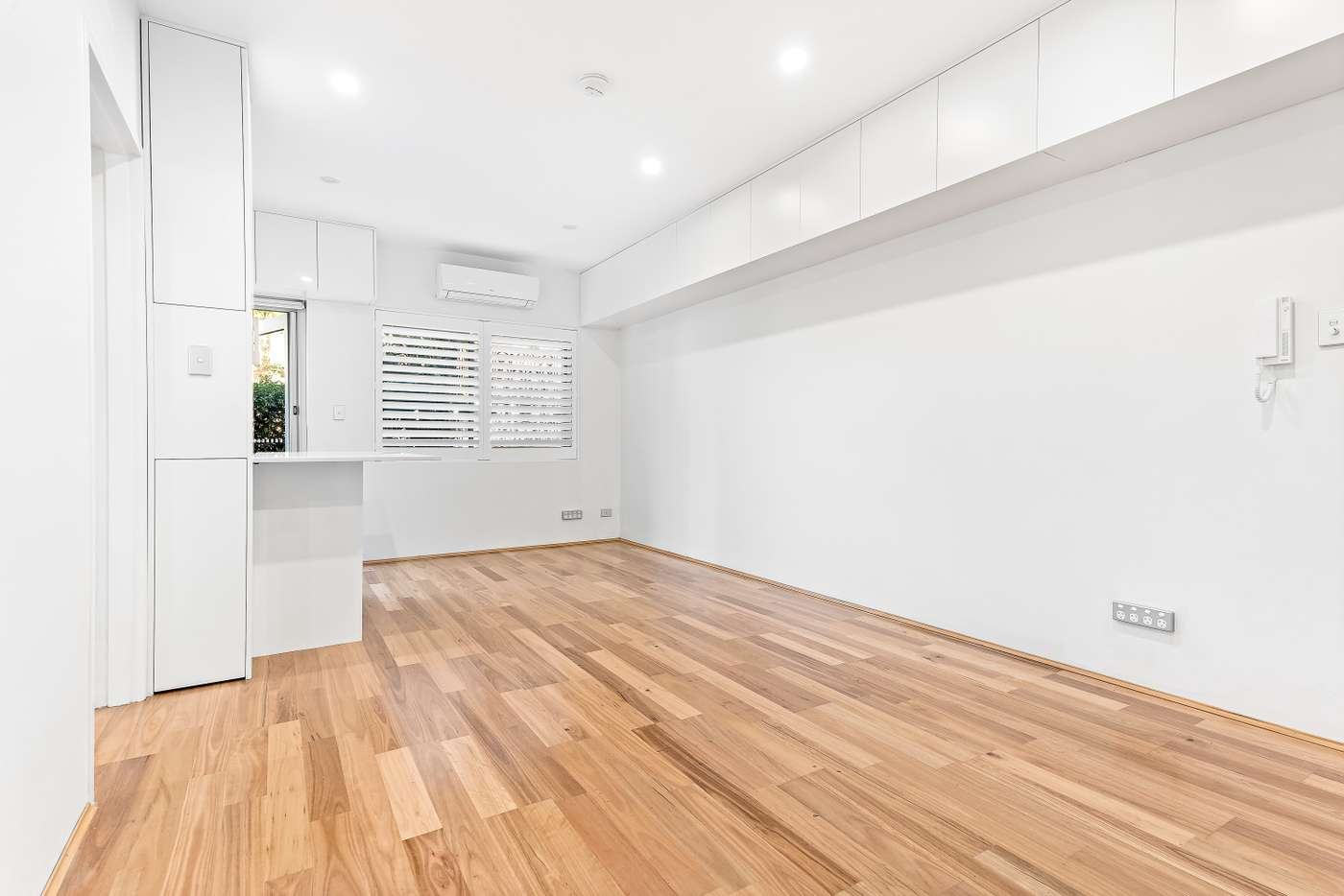 Main view of Homely apartment listing, 4/26 Albermarle St, Newtown NSW 2042