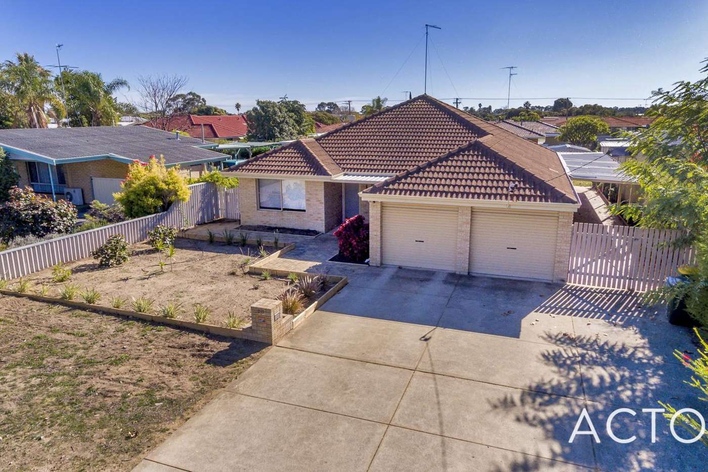 Main view of Homely house listing, 68 Cooper Street, Mandurah WA 6210