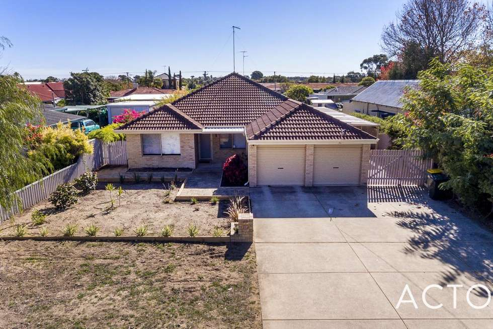 Second view of Homely house listing, 68 Cooper Street, Mandurah WA 6210