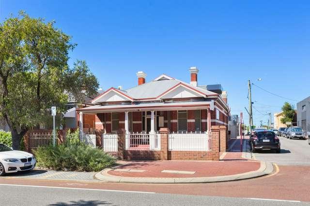 56 Palmerston Street, Perth WA 6000