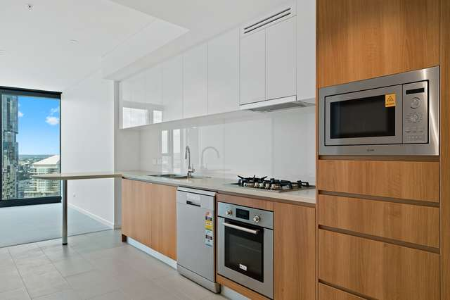 3815/222 Margaret Street, Brisbane City QLD 4000