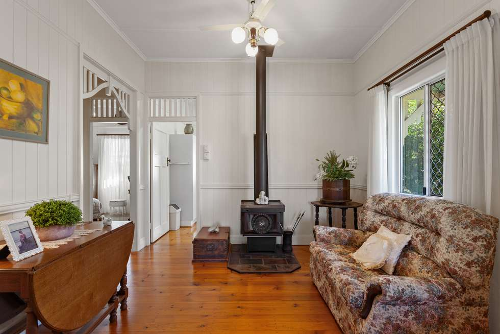 Second view of Homely house listing, 45 Ipswich St, East Toowoomba QLD 4350