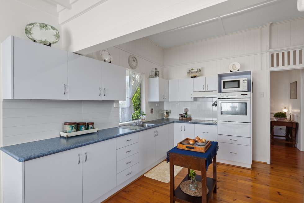 Fourth view of Homely house listing, 45 Ipswich St, East Toowoomba QLD 4350