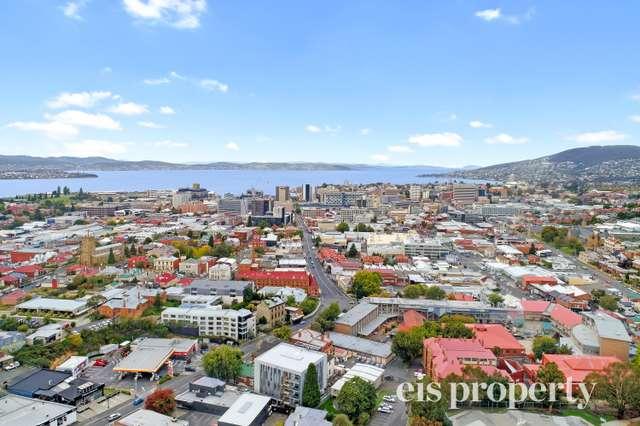 12/284-290 Elizabeth Street, North Hobart TAS 7000