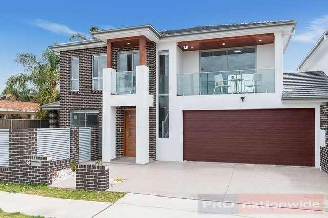 30 Woodburn Avenue, Panania NSW 2213