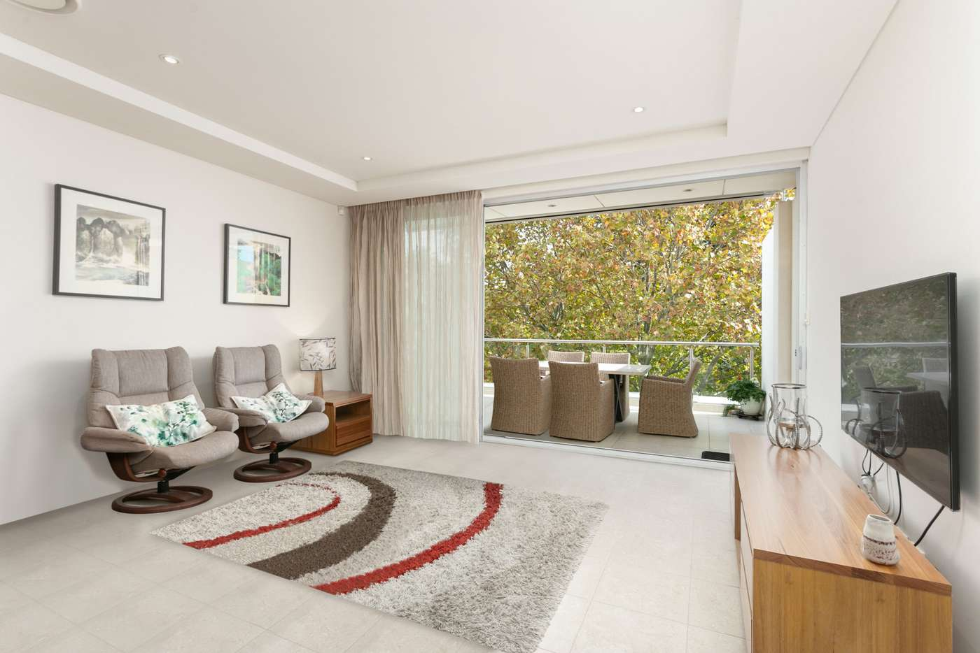 Main view of Homely apartment listing, 5/254 Rokeby Road, Subiaco WA 6008