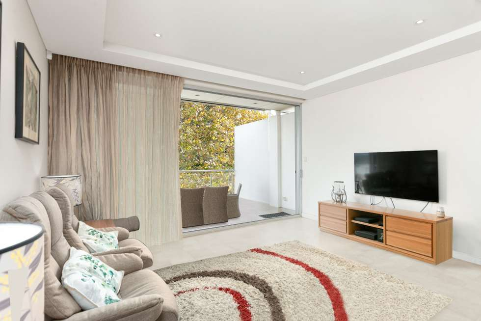 Second view of Homely apartment listing, 5/254 Rokeby Road, Subiaco WA 6008