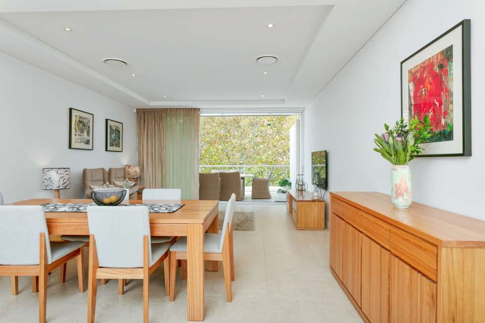 Third view of Homely apartment listing, 5/254 Rokeby Road, Subiaco WA 6008
