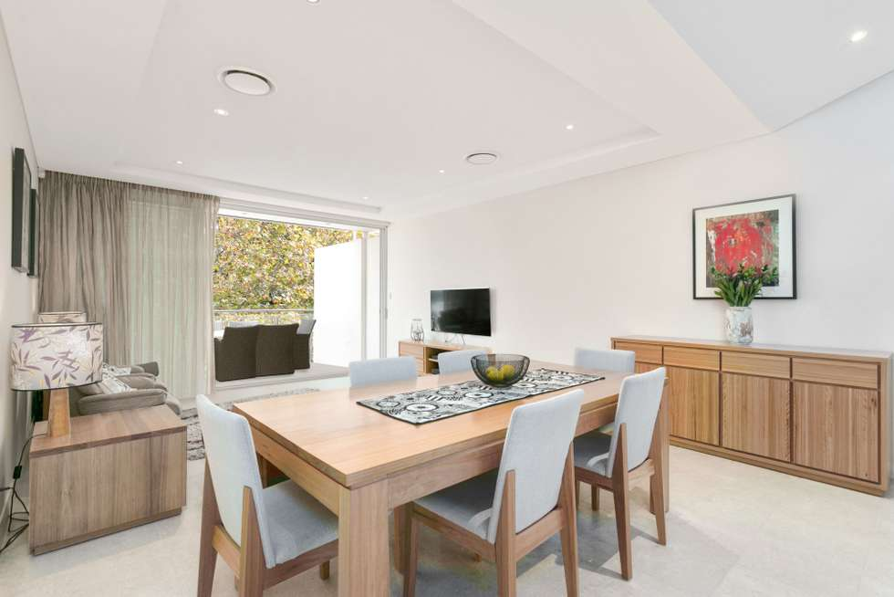 Fourth view of Homely apartment listing, 5/254 Rokeby Road, Subiaco WA 6008