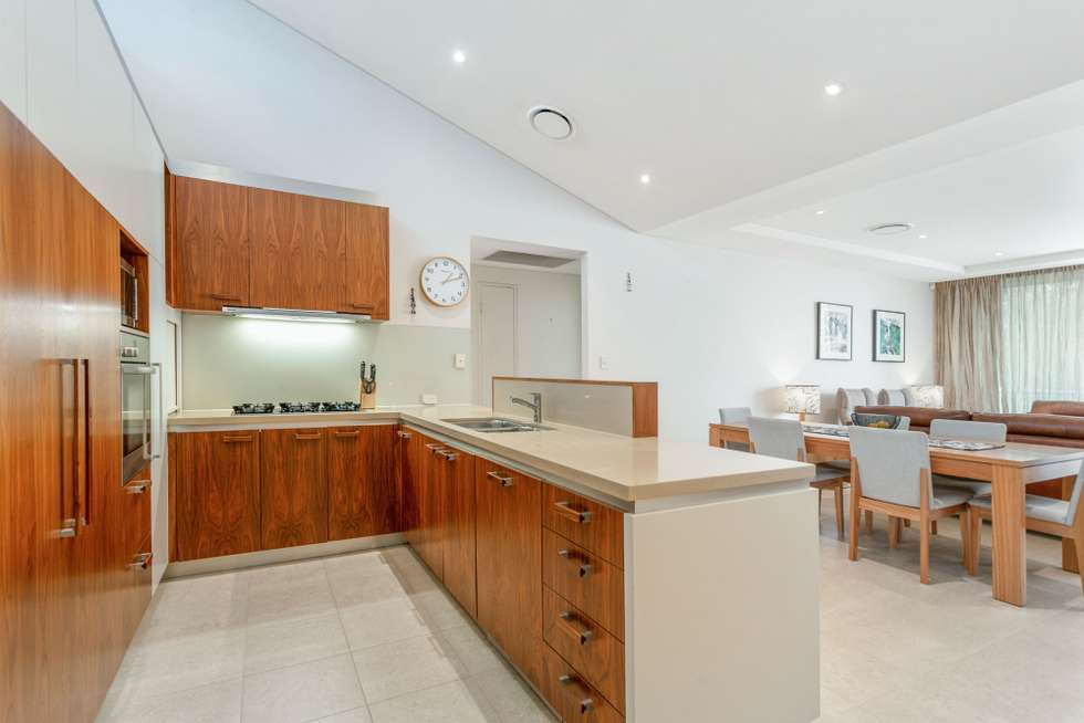 Fifth view of Homely apartment listing, 5/254 Rokeby Road, Subiaco WA 6008