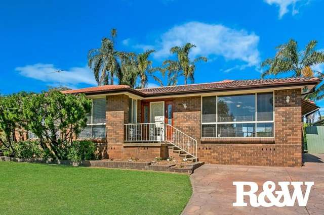 63 Sutherland Avenue, Kings Langley NSW 2147