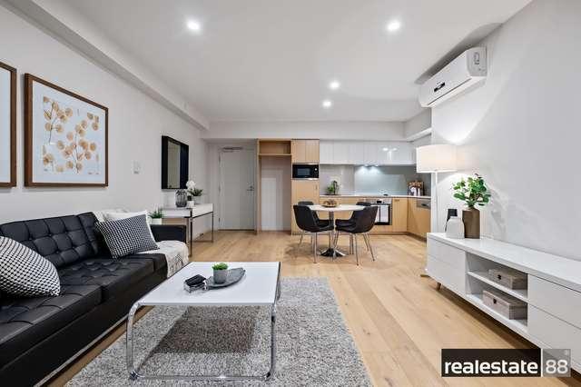 3206/63 Adelaide Terrace
