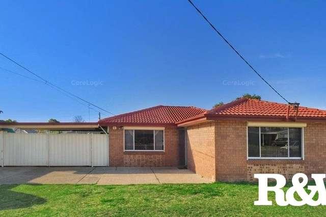 82 Jindalla Crescent, Hebersham NSW 2770