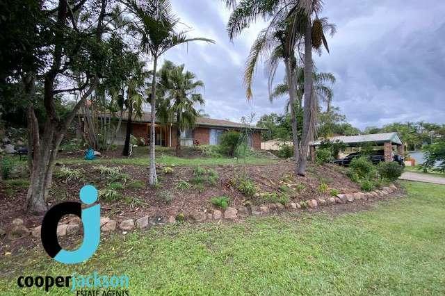40 Tetragona Dr, Arana Hills QLD 4054