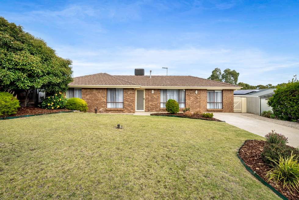 Second view of Homely house listing, 33 Campus Drive, Aberfoyle Park SA 5159