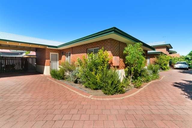 2/157 Peninsula Road, Maylands WA 6051
