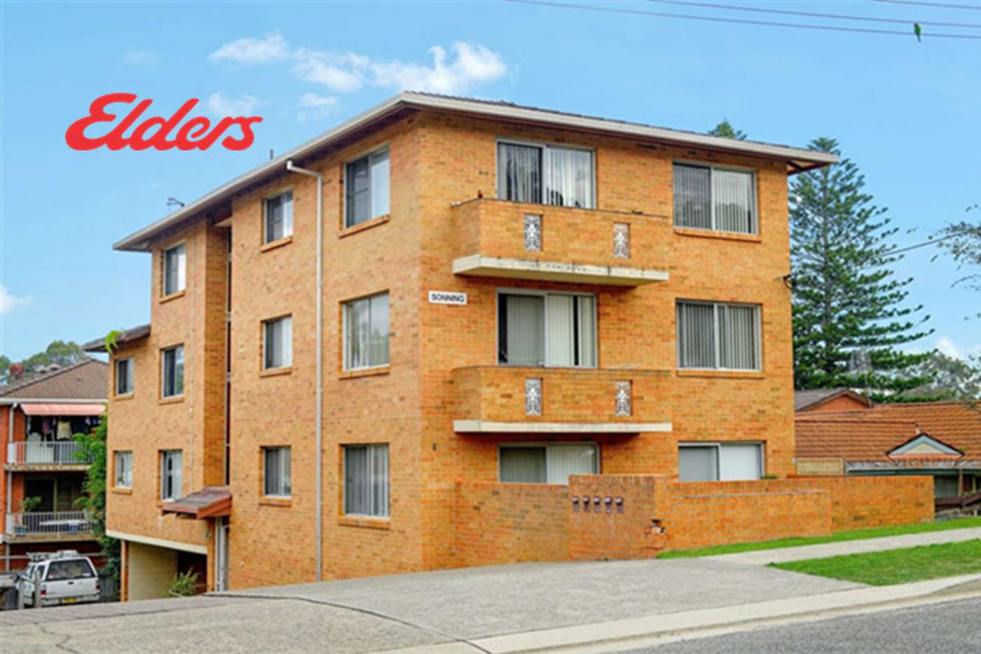 Main view of Homely unit listing, 2/4 Laurel St, Port Macquarie NSW 2444